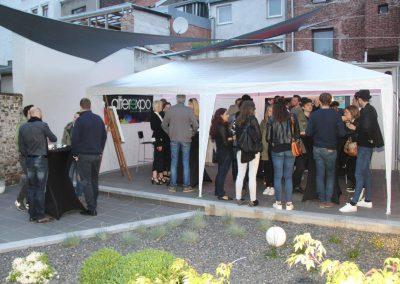 Exposition Galerie XPO 253 à Liège