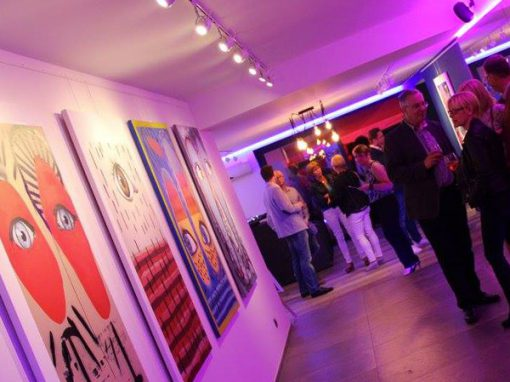 EXPOSITION – XPO253, LIEGE