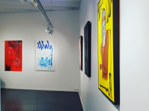 NAO EXPO – VERVIERS